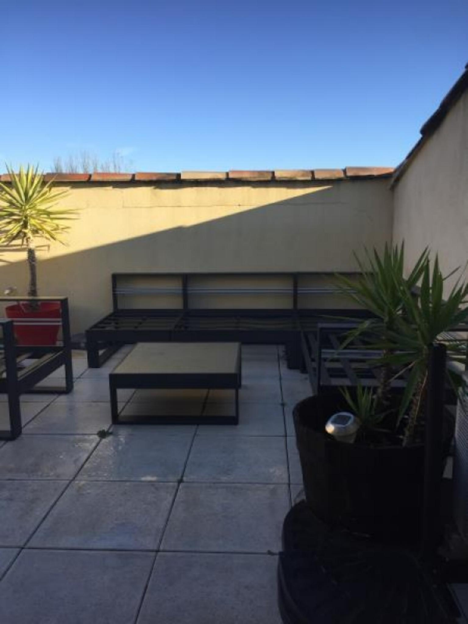 For rent Apartment LE BEAUSSET