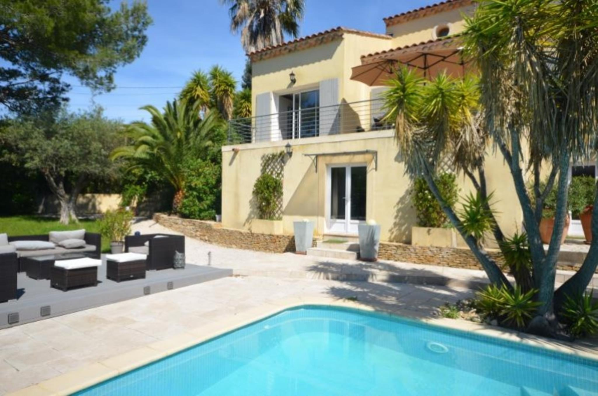 For sale House BANDOL