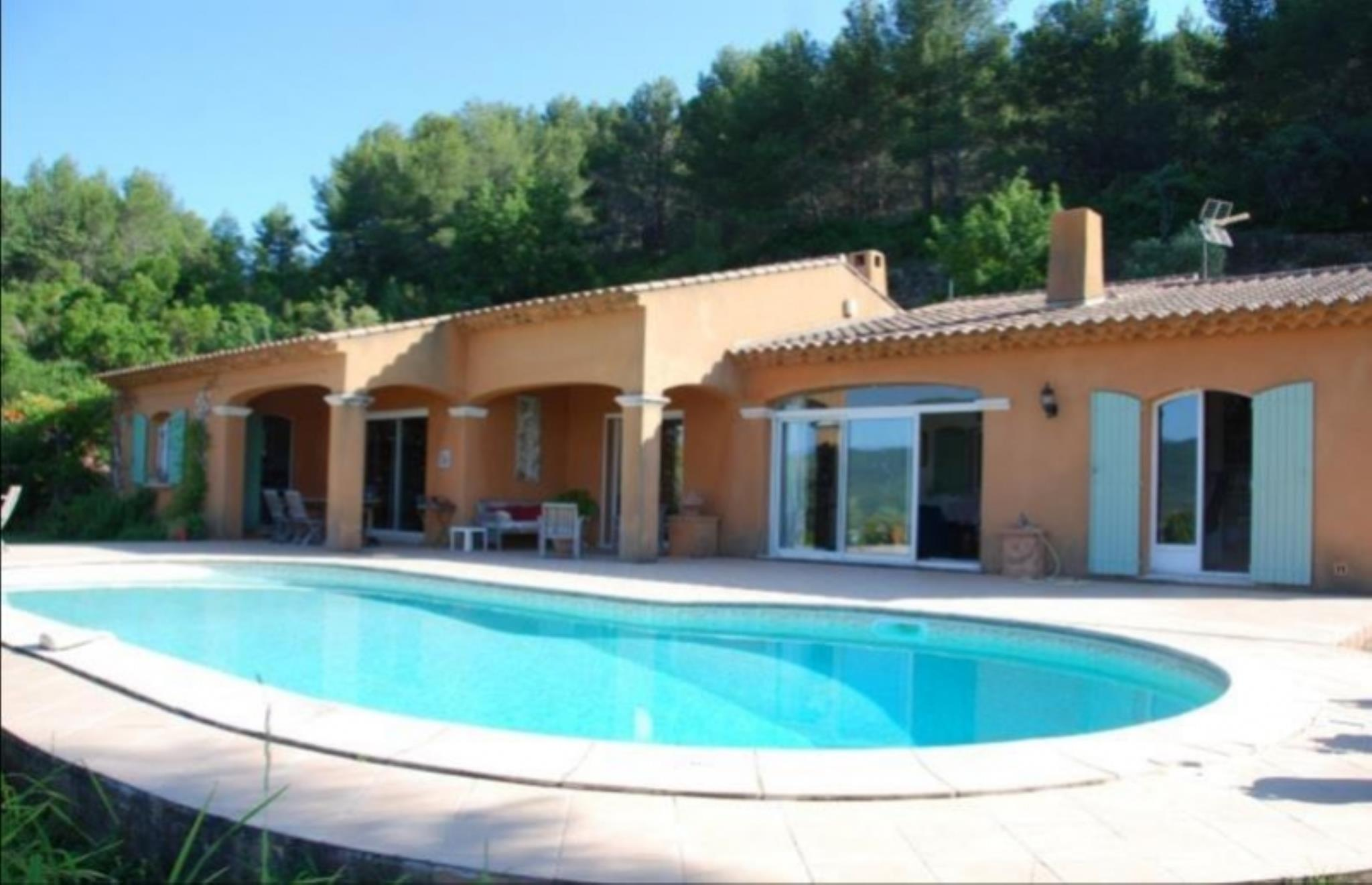 For sale House LE BEAUSSET