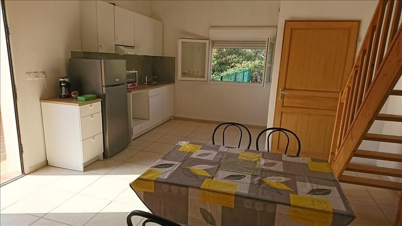 For rent Apartment CARNOULES