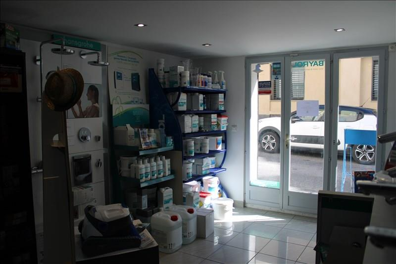 Local Commercial - TOULON 83000