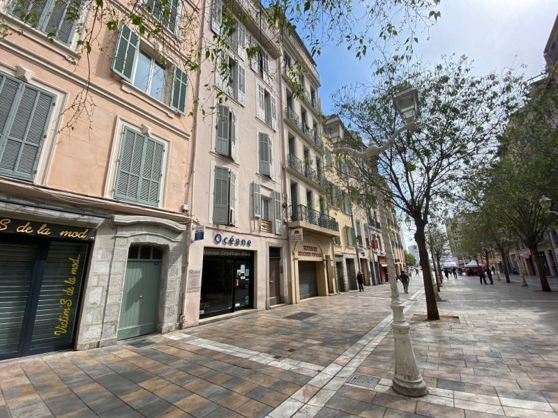 Location Appartement TOULON